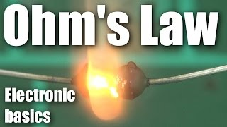 Download Ohm's Law explained Video