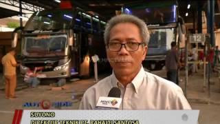 Download Scania K360IB Bisa Melaju 100 Km/Jam - Autoride (14/8) Video