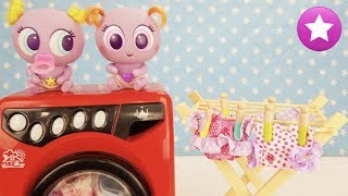 Con Aprenden Mis Lavarse El Ksimeritos A Dientes Los Lavabo 3Rq5Ajc4L