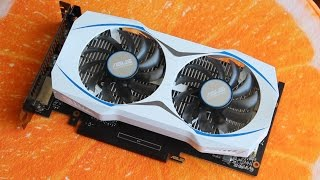 Download ASUS Dual GeForce GTX 1050 Ti Unboxing & Overview Video