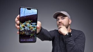 Download The Truth About The Huawei P20 Pro... Video