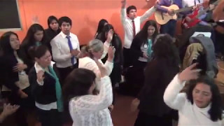 Download ESPIRITU SANTO EN VIGILIA ENTRERIOS 14 ABRIL 2017 Video