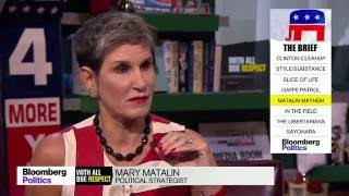 Download Mary Matalin Says Trump Has a 100% Chance of Winning Video