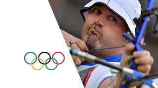 Download Italy Win Archery Team Gold - London 2012 Olympics Video