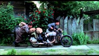 Download The Motorcycle Diaries - Trailer Video