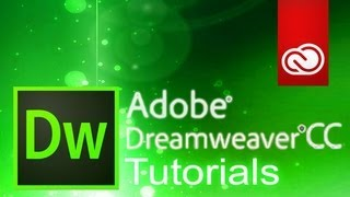 Download Dreamweaver CC - Tutorial for Beginners [COMPLETE] Video
