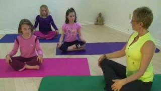 Download Namaste Yoga 31: Kids Yoga with Guest Instructor Mai Meret Video