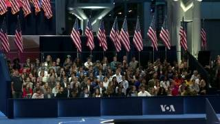 Download Clinton Victory Party Turns to Sorry and Worry Video