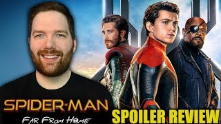 Download Spider-Man: Far from Home - Spoiler Review Video
