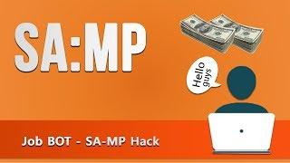 Download [RO] Job BOT - [SA-MP Hack] - Download - Instalare Video