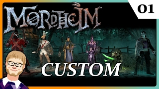 Download Custom Game Requests! ► Mordheim City of the Damned Undead Part 29 (Mordheim Undead Gameplay) Video