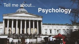 Download Tell me about Psychology Video