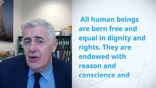 Download UDHR Video Article 1 English dominic macsorley Video
