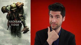 Download Hacksaw Ridge - Movie Review Video
