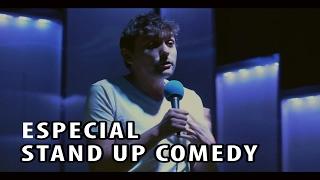 Download Beno Espinosa: TANQUETAZO Stand Up Comedy   Trailer Oficial [HD] Video
