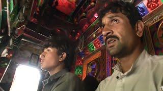 Download Deadliest Journeys - Pakistan Video