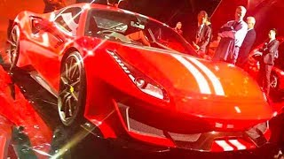 Download FERRARI 488 GTO LEAKED DETAILS AND PHOTOS ! Is this the fastest Ferrari ever? Video