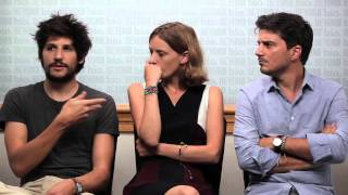 Download Félix de Givry, Mia & Sven Hansen-Løve talk EDEN at the Beyond Cinema & Bio Studio at TIFF Video