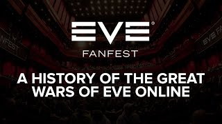 Download EVE Fanfest 2016 - A History of the Great Wars of EVE Online Video