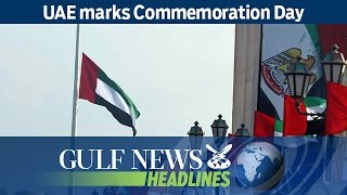 Download UAE marks Commemoration Day - GN Headlines Video