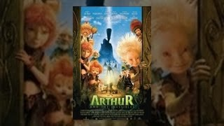 Download Arthur and the Invisibles Video