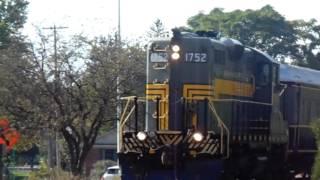 Download Adrian Blissfield Train Video