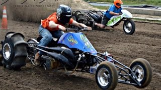 Download Morgan's Corner Proving Grounds (Dirt Drags) '2016 Video