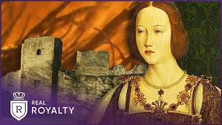 Download The Origins Of Bloody Mary | Mary I | Real Royalty Video