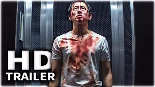 Download MAYHEM Official Trailer (2017) Steven Yeun, Zombie Like Action Movie HD Video