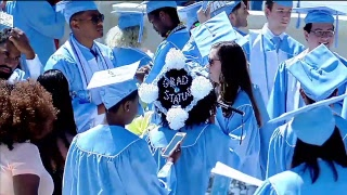 Download 2017 Spring Commencement Ceremony | UNC-Chapel Hill Video