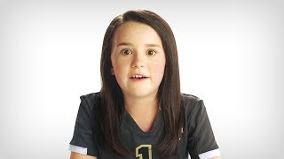 Download Taylor's Good Feet Arch Support Story - Youth Sports Video