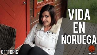 Download Offtopic: entrevista a Miriam (sobre la vida y actividades al aire libre en Noruega) Video