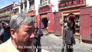 Download Tibet Highland Xining to Lhasa Railway Tour 2015 Video