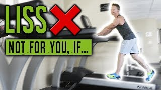 Download You SHOULD NOT Be Doing LISS Cardio IF... (PROS AND CONS OF LISS CARDIO) Video