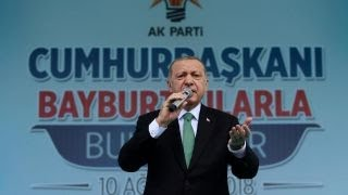 Download The economic, political fallout from Turkey's financial crisis Video