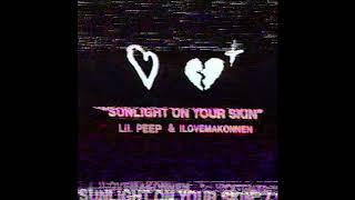 Download Lil Peep & ILoveMakonnen - Sunlight On Your Skin Video