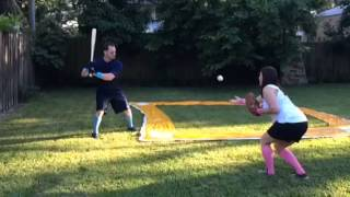Download Former Baseball Player Has Cutest Gender Reveal Ever! Video