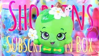 Download Unbox Daily: Shopkins Subscription Box - Toy Review Video
