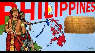 Download History of the Philippines explained in 8 minutes Video