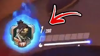 Download 1 HP MASSACRE - Overwatch Epic Moments #1 Video