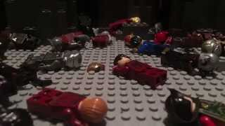 Download Avengers: Infinity War trailer - LEGO Video