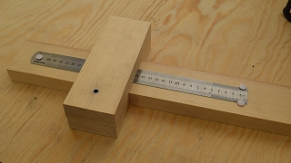 Download Drill press table? This Simple Dowel Jig is all you need In many home wood-working projects Video