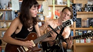 Download Big Thief: NPR Music Tiny Desk Concert Video