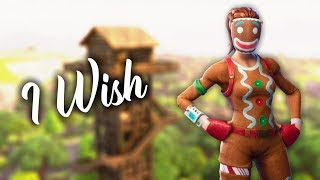 Download Fortnite Montage - I Wish Video