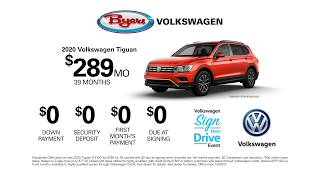 Download It's Best to Buy at Byers Volkswagen | December 2019 (Youtube) Video