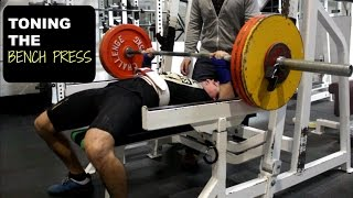 Download INCREASING MY BENCH PRESS (It's Working) Video