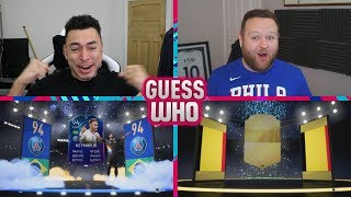 Download OMG WE PACKED TOTGS NEYMAR 😱 THE GREATEST EPISODE OF GUESS WHO FIFA EVER🔥 Video