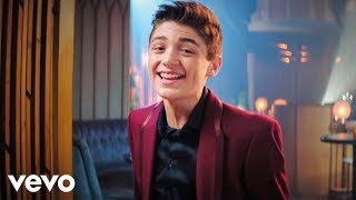 Download Asher Angel - Chemistry Video