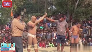 Download देवा थापा V/s बादल सिंह पहलवान दंगल Video