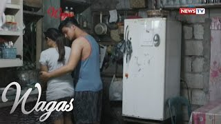 Download Wagas: Ang tuksong susubok sa pag-iibigan nina Eli at Fe Video